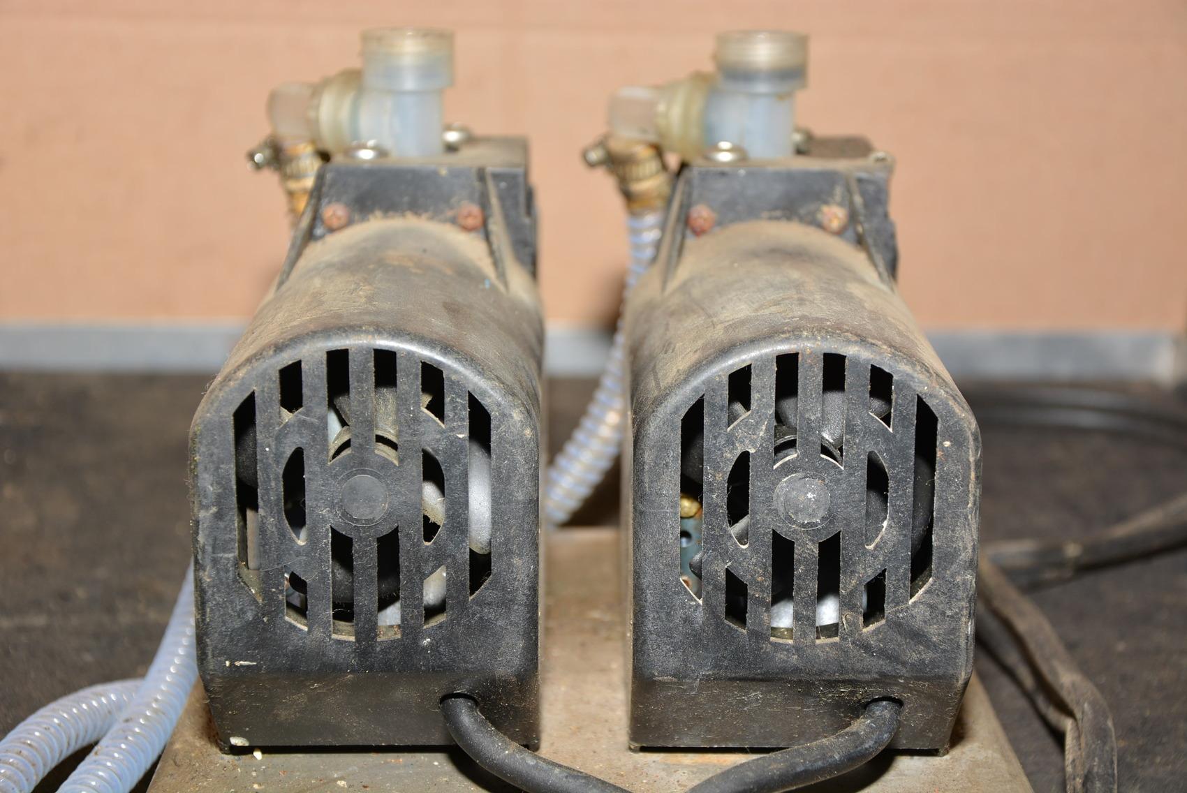 G of gorman rupp  compact bellows