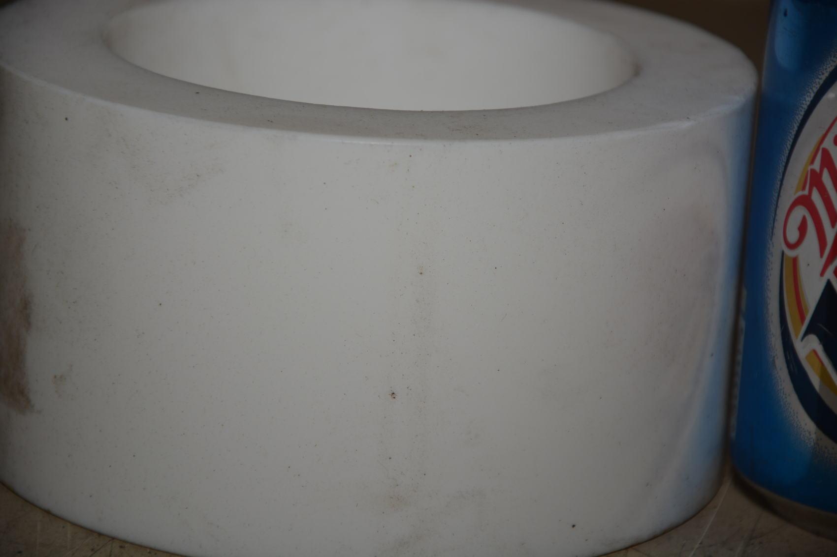 Quot teflon sheet ring pipe cylinder tube
