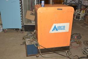 Airco 300 Miller 330 AB P Tig Stick Welder Single Phase Aluminum 14229