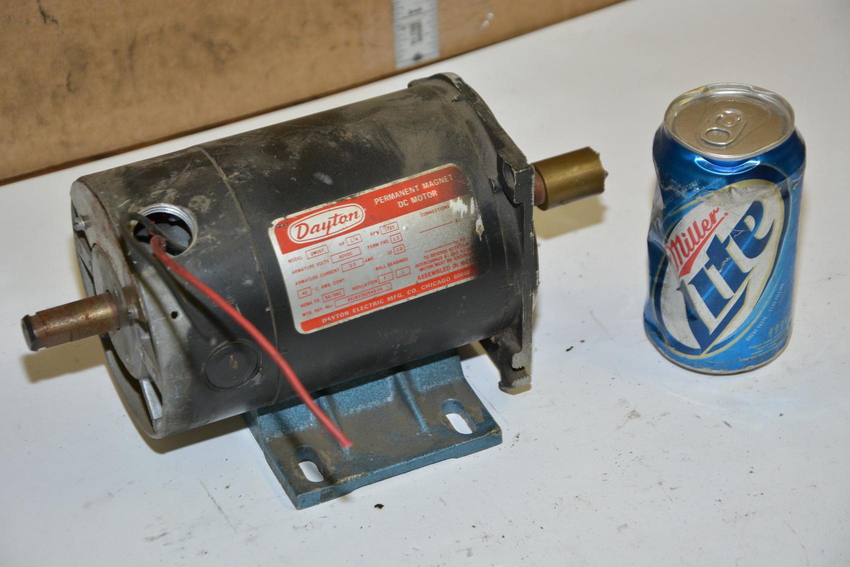 Dsc 0006 Jpg Of Dayton 2m167 Permanent Magnetic Dc Motor 1