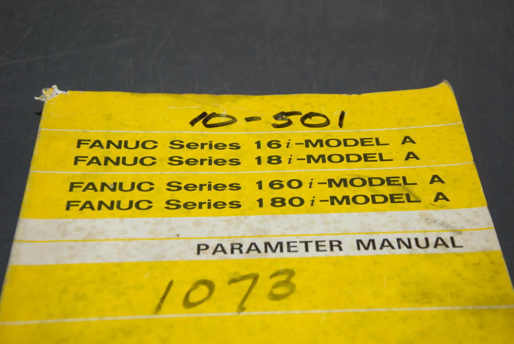 Fanuc-Series-18i-18i-160i-180i-model-A-