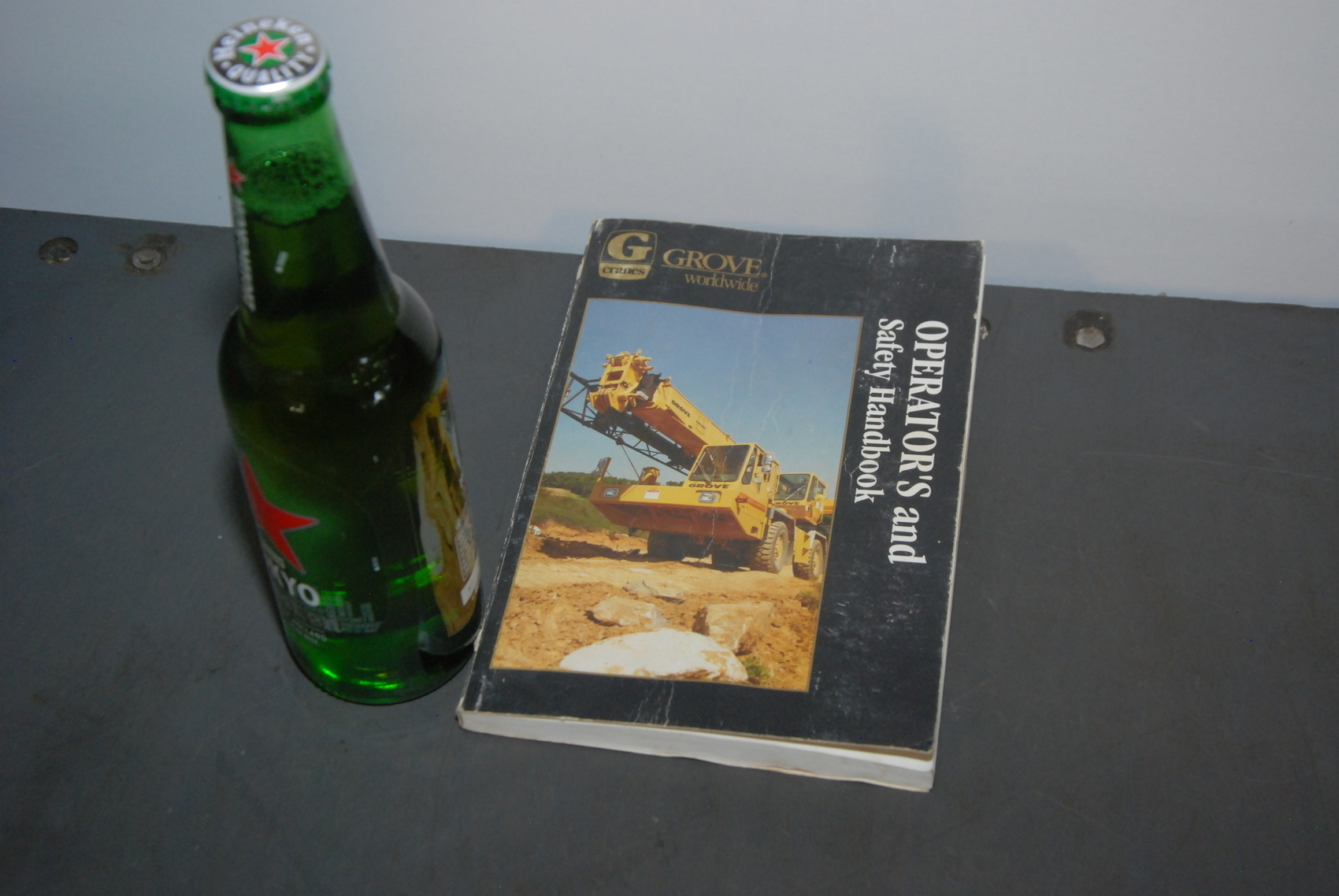 grove rt635c crane operators handbook manual nopl inv 22827 ebay rh ebay com grove rt635c parts manual grove rt635c parts manual