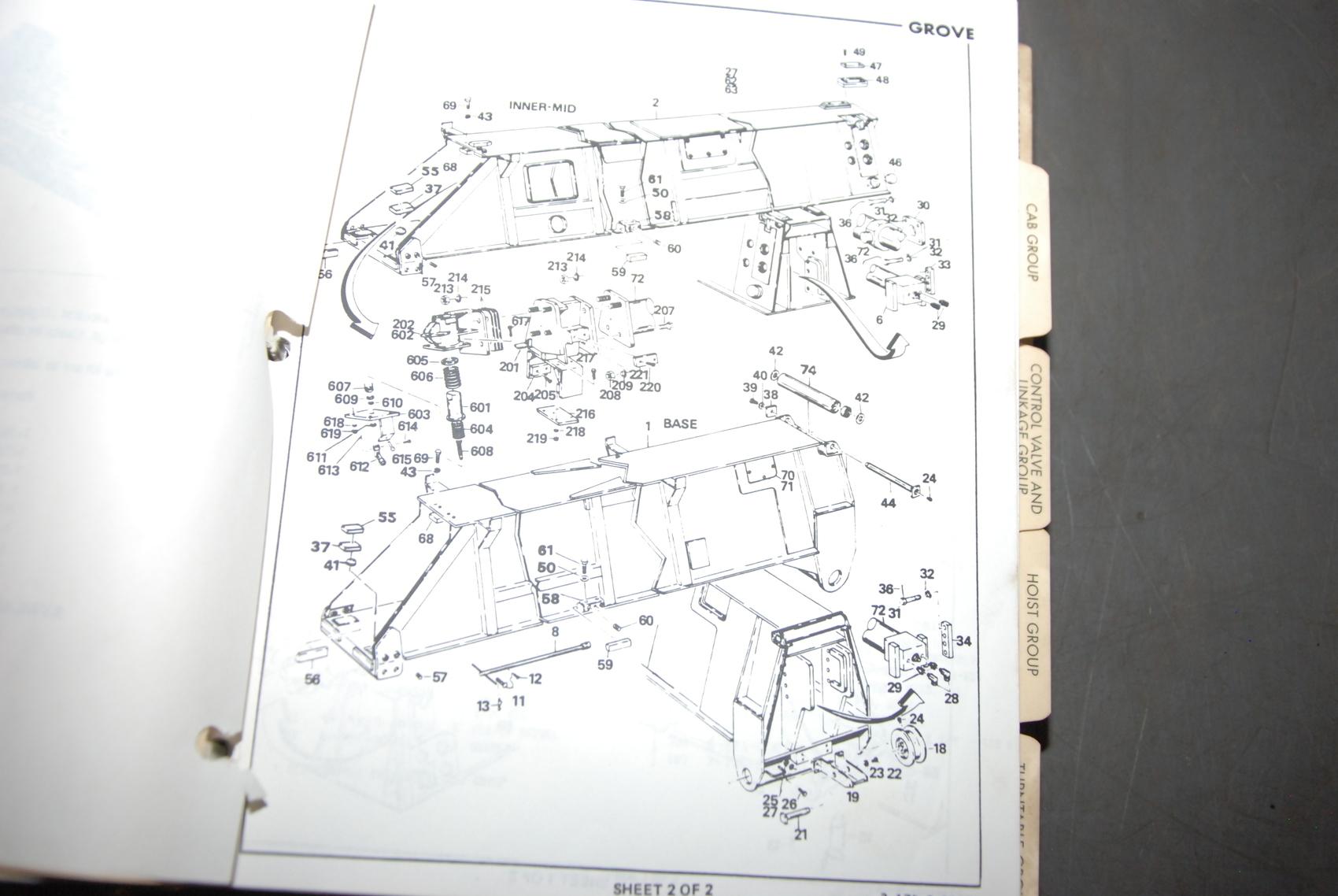 GROVE-RT745-Crane-parts-manual-nopl-INV-22301
