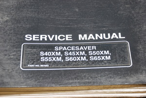 hyster service manual forklift spacesaver s40xm s45xm s50xm and more rh yabe chudov com hyster h50xm manual pdf Hyster Owner's Manual