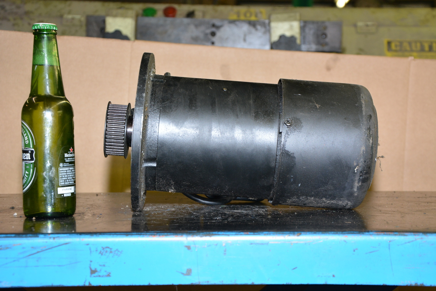 I ta machinery phase induction motor 1 hp 4 pole inv 16047 for 1 2 hp induction motor