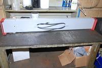 Emx strip heater for plastic bending think