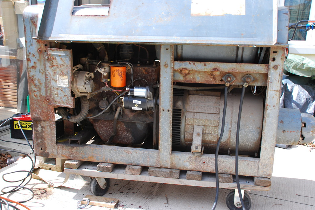 Used Lincoln Gas Welders Ebay Upcomingcarshq Com