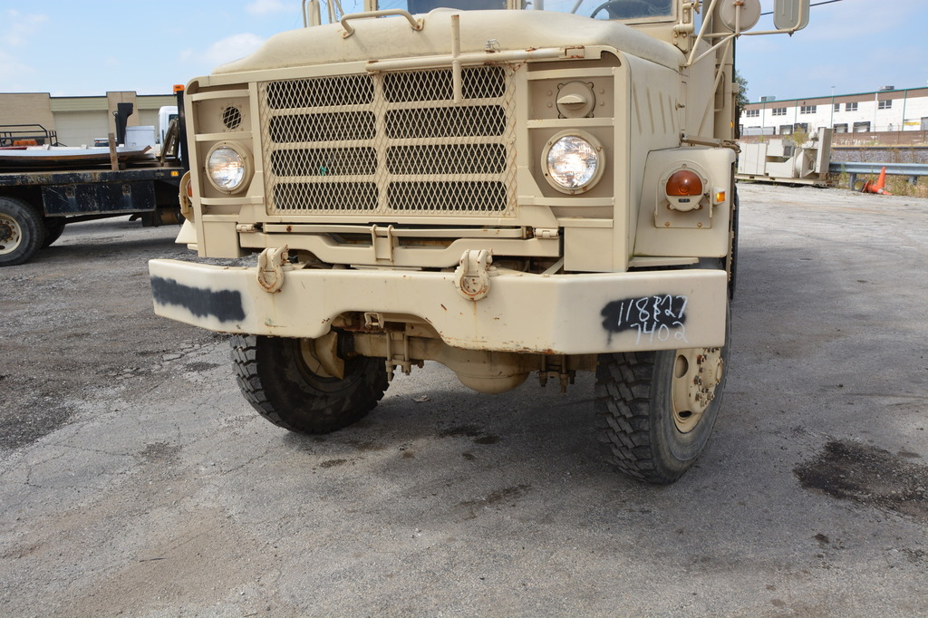 5 Ton Military Truck Craigslist Autos Post