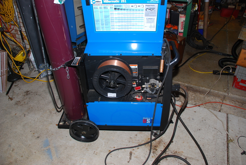 Mig Welder For Sale >> CLICK ON THE THUMBNAILS TO VIEW FULL SIZE PICTURES