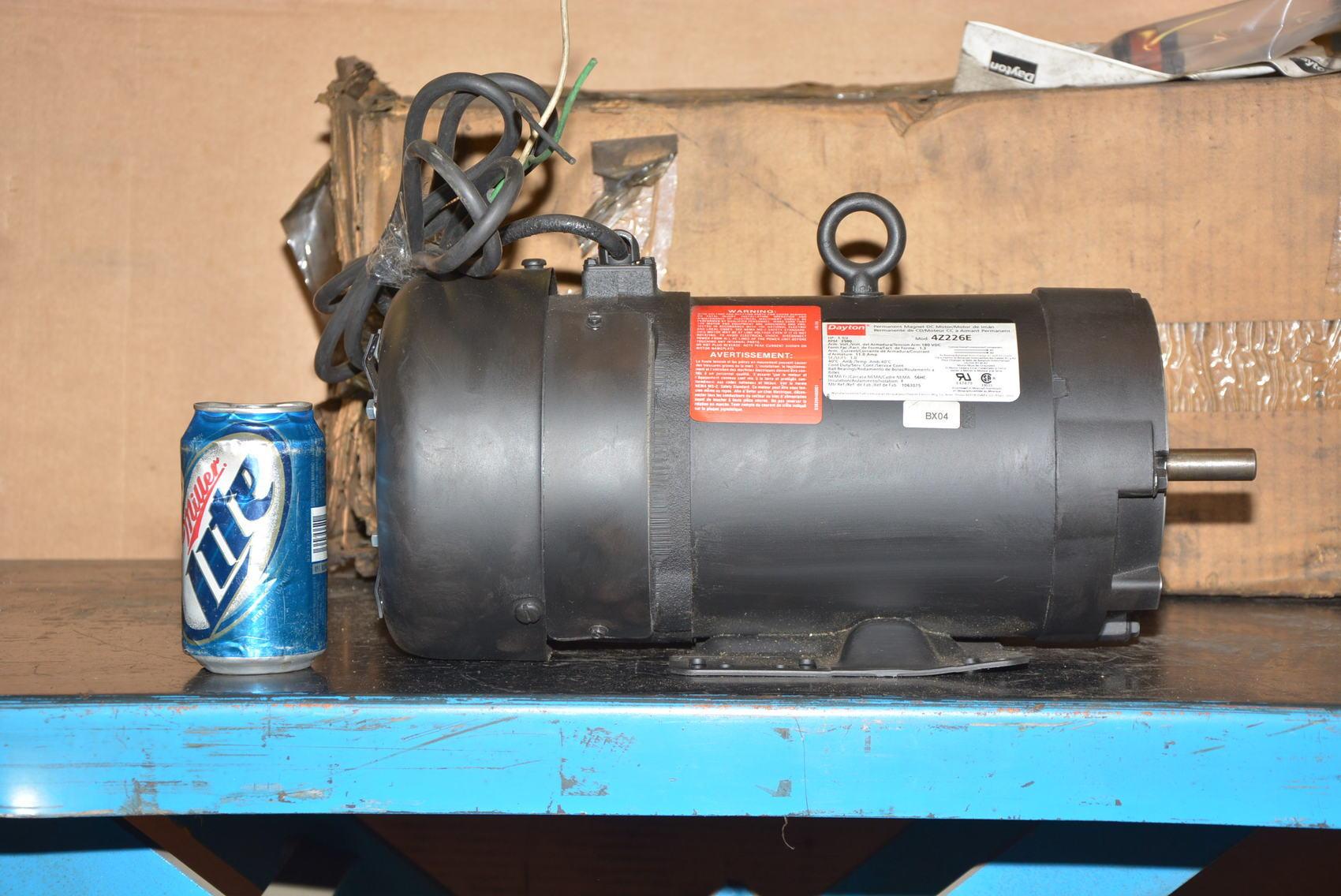 Dsc 0013 Jpg Of New Dayton 4z226e Permanent Magnet Dc