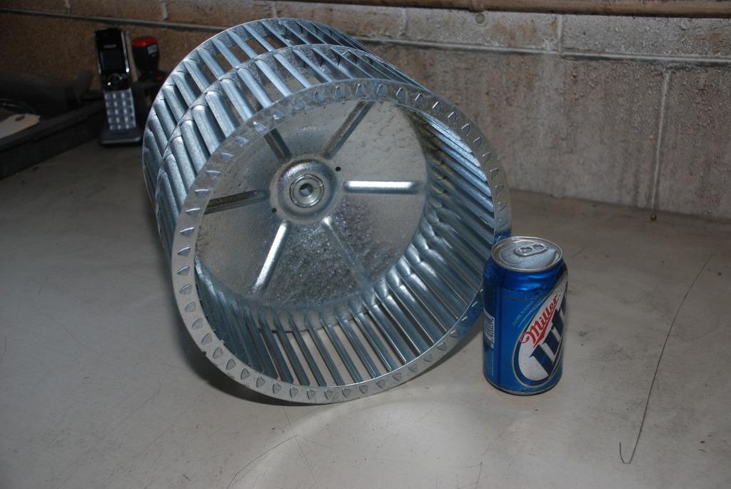 3 Inch Blower Fan : G of new hvac fan blower rotor od