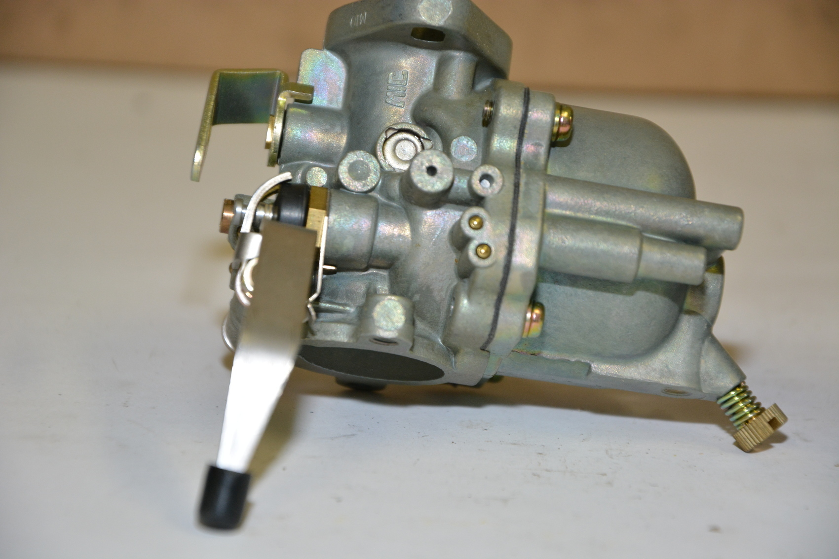 New wisconsin robin telemecanique 106 62519 10 carburetor for Electric motor repair rochester ny