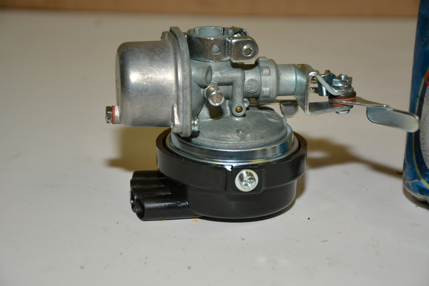 New wisconsin robin telemecanique 523 60030 00 carburetor for Electric motor repair rochester ny