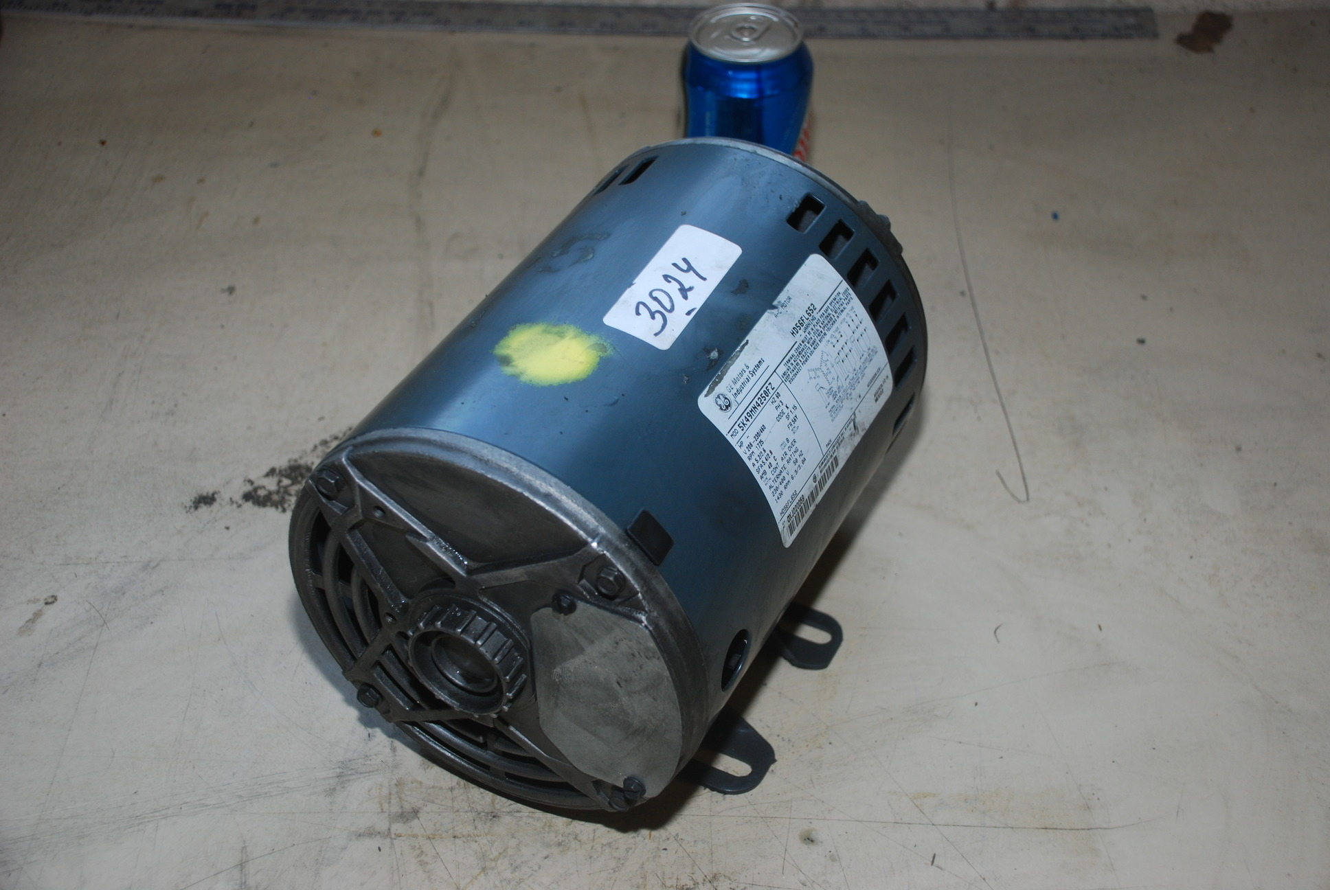 GE HVAC Blower Fan Motors as well Ao Smith 1 HP Blower Motor furthermore HVAC Blower Motor further GE 1 2 HP Furnace Blower Motor Replacement additionally Furnace Blower Fan Motor. on furnace fan motor