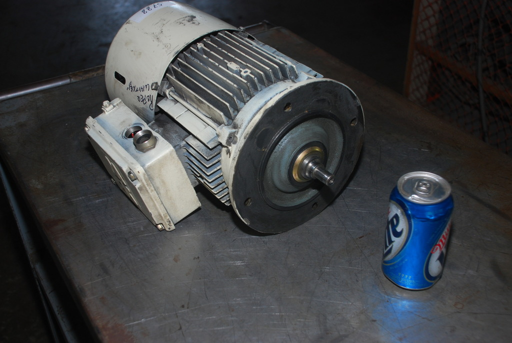 Auction canceled by seller ebay for Electrical braking of dc motor