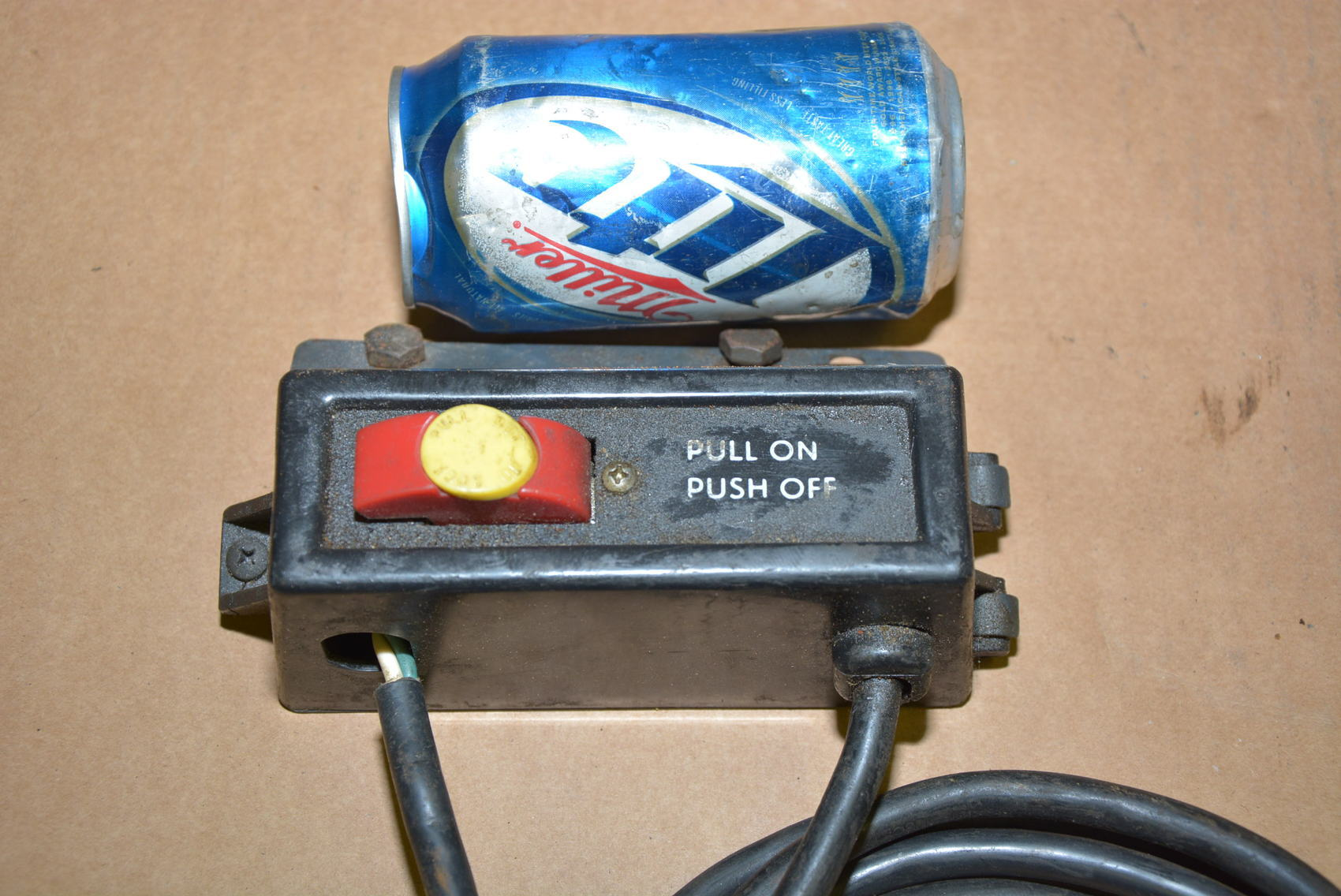 Sears single phase table saw motor unknown hp 1 ph 120 for 1 hp table saw motor