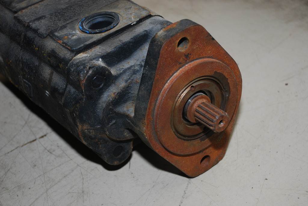 Heavy Truck Pto : Used pto hydraulic pump sale bing images
