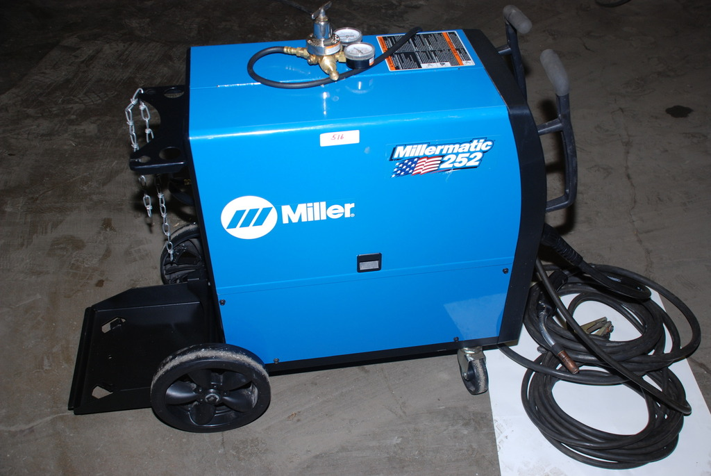 Tested beautiful miller millermatic 252 mig welder wire - Webaccess leroymerlin fr ...