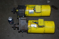 Traction gear 1 hp motor robbins and myers overhead crane for Robbins and myers replacement motors