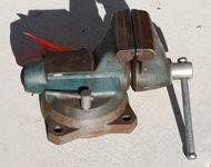 Wilton Vise Parts >> Wilton Tradesman 1750 Machinist Bench pipe VISE 5 inch