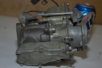 Zenith 8350 80 Carburetor Hyster aprt 351224 maybe continental f163
